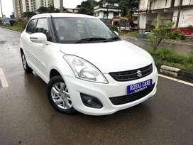 Maruti Suzuki Swift Dzire ZXi 1.2 BS-IV, 2012, Petrol