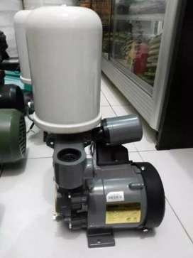 Pompa air sanyo bisa kredit tanpa DP