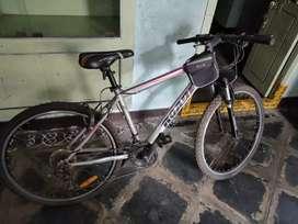 I have cycles Roadio