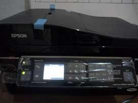 Printer Epson TX 600 FW