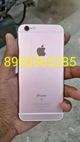 I want to sell 6s 32 GB rose gold colour