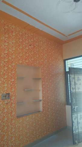 2Bhk individual house Near Hatoj petrol pump with govt subsidy 2.67lac
