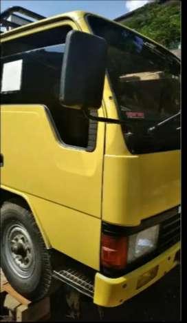 Dijual colt diesel engkel tahun: 2002,dengan harga minim: 85.000.000