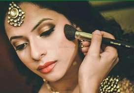 Bridal Makeup Classes In Banglore