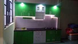 kitchen set rak dapur minibar dll