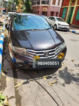 Honda City 2012 Petrol Well Maintained