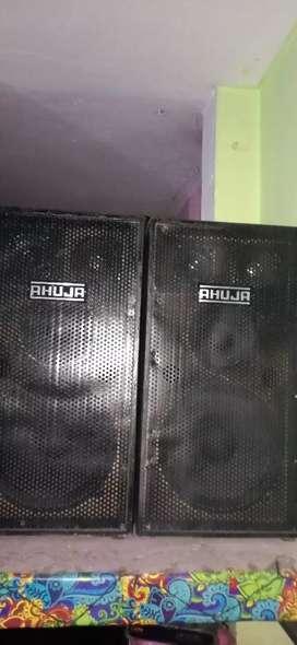 Herman brand speakers