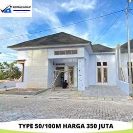 Rumah mewah murah nyaman dan aman..