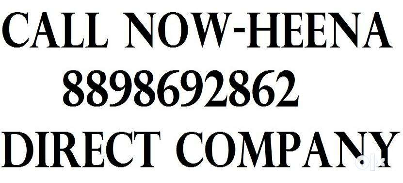 Opening For (GOOD ENGLISH)Tele Caller/Tele Sales/BPO/Call Centre