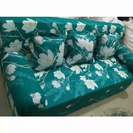 Sofabed busa inoac 200×160×20