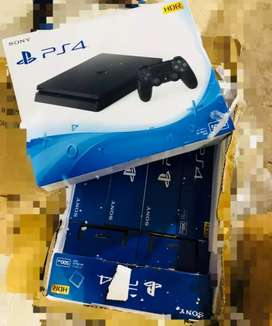 Brand new ps4 500gb sealed packed *26 jan promotion*