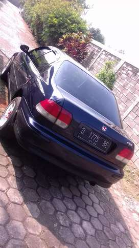 FullVariasi: Civic Ferio Manual'98(D asli)Apik,Terawat