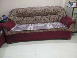 SOFA & TWO CHAIRS FOR SELL