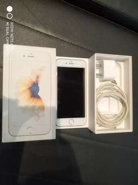 Iphone 6 32gb Gold ( Excellent condition)