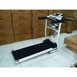 Treadmill elektrik Venice m8 low watt N597