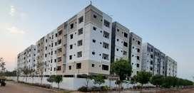 మెగా గేటెడ్ లో కేవలం 11*L ల కే 1BK flat & 2.67*L Intrest subsidy @VJA