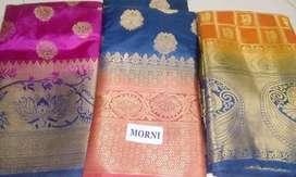 New paithani silk sarees