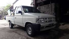 isuzu panther pick up 2011 orisinil