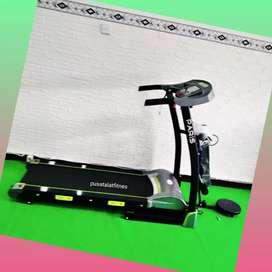 promo toko treadmill elektrik paris incline electric tredmil MG-46