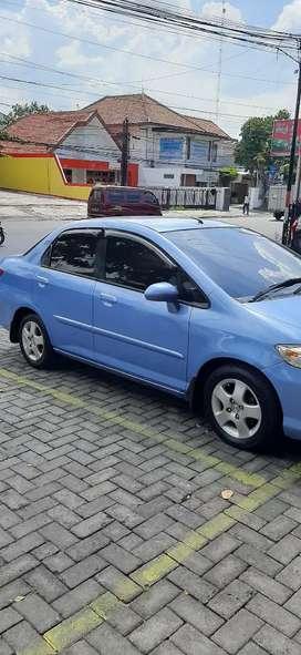 Honda City IDSi 2003 AT