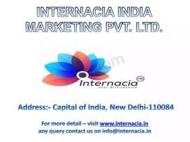 Internacia India fshaion industry