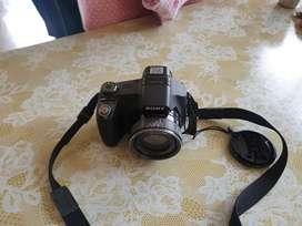 Sony DSC-HX100V 30x zoom Camera