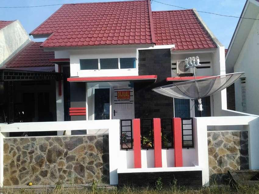 Dijual Rumah Minimalis di Jatihilir Pariaman