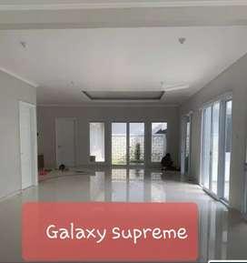 Rumah baru wisma mukti klampis semolo surabaya