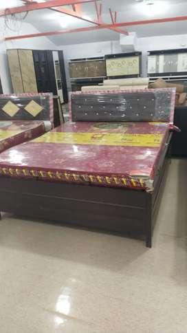 New Metal Bed