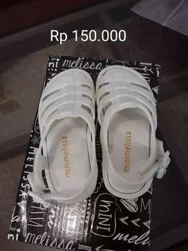 Sandal Sepatu Anak Minimelissa