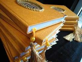 Buku Yasin dan Tahlil Murah dan Lengkap di Kediri
