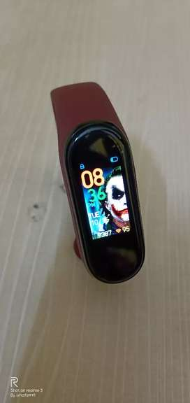 Mi band 4 good condition