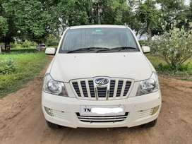 Mahindra Xylo E8 ABS Airbag BS-IV, 2011, Diesel