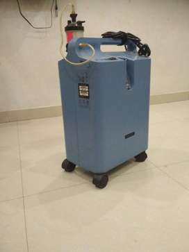 Philips oxygen concentrator in good condition