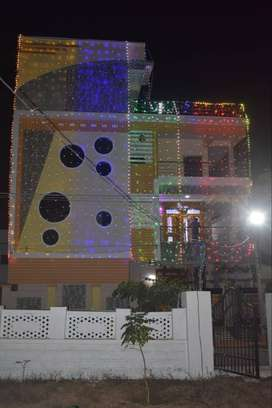RENT FOR NEW HOUSE 2BHK