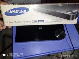 Samsung bdf 5500