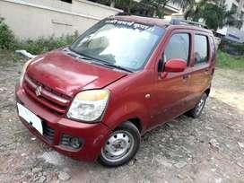 Maruti Suzuki Wagon R 2006-2010 VXI Minor, 2009, Petrol