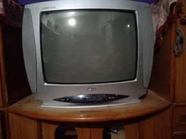 lg colour TELEVISION.
