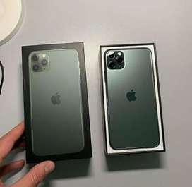 Apple iPhone amazing new models box bill all accessories call me now