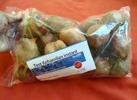 Buah zuriat 1 kg di Medan