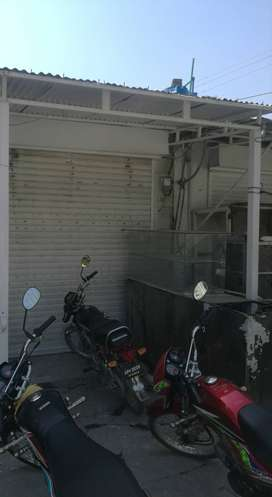 Shop for rent in Gol Market Wah Cantt