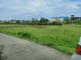 I want to rent my land on monthly basis for godown/storage purposes.