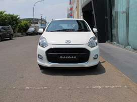Daihatsu Ayla X Manual TH 2014 TDP  12jt Bergaransi