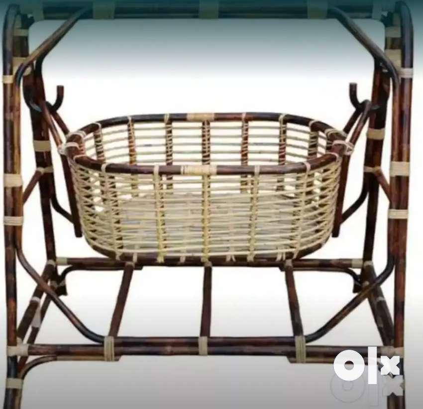 Cradle - chural thottil 0