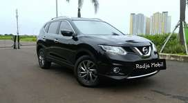 Nissan Xtrail 2.5 Cvt th 2015 Services Record Terawat