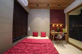 3 bhk furnished flat for sale nearby Akshyapatra temple
