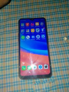 Oppo a5s  mobile phone six months mobile