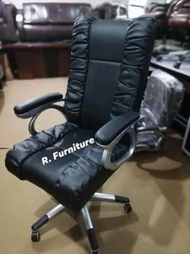 R_016 imported office chair _ Office table and sofa r available also