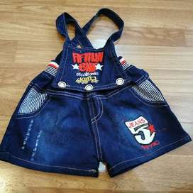 Overall baby 6 month