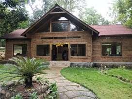 New concept village resort, need investor cum business partner